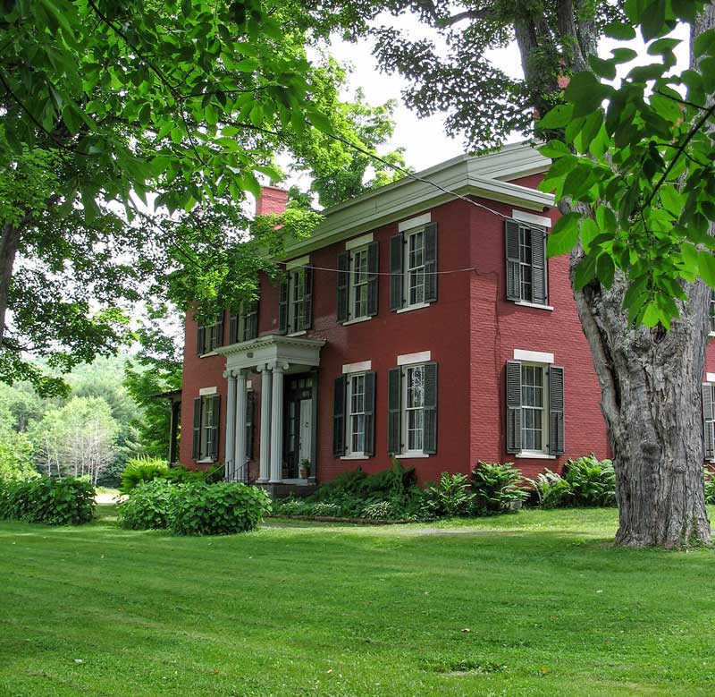 Elizabethtown - Hand House