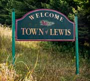 Welcome to Lewis