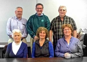 Chamber Board Members