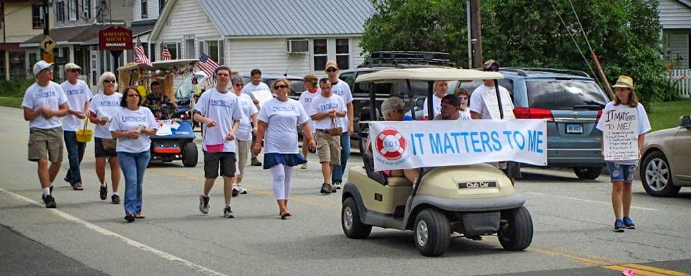 ETown Day - 2016 - Parade